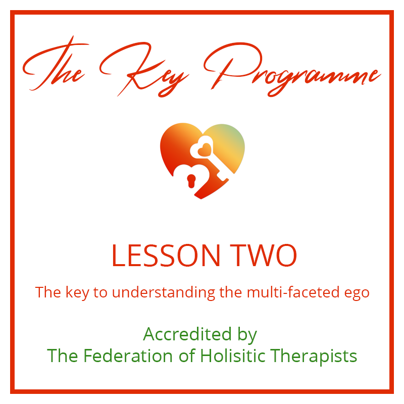 Key Therapy Online Course